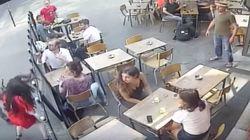 Étudiante frappée par son harceleur: Un suspect interpellé et placé en garde à