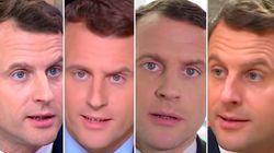 Quand le candidat Macron promettait de