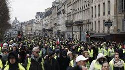 L'acte VIII des gilets jaunes offre le regain de mobilisation tant attendu (et son lot de