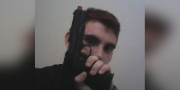 Ce que l'on sait de l'auteur de la fusillade du lycée de