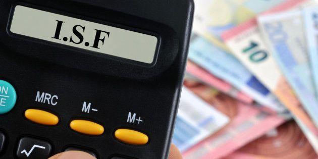 Le rétablissement de l'ISF réclamé par 77% des Français (image