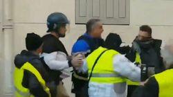 Le policier de Toulon s'explique, le procureur qualifie son acte de