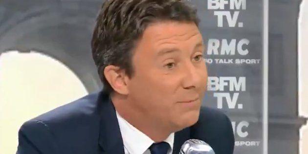 Nicolas Hulot démissionne sans prévenir, Griveaux y voit un manque