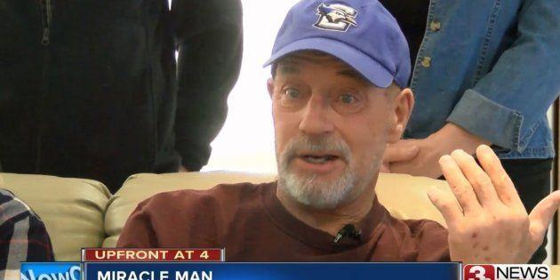 Un Américain est sorti du coma après avoir été débranché