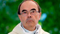 Avant son procès, le cardinal Barbarin demande