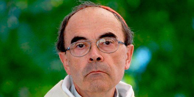 Le cardinal Philippe Barbarin est jugé à partir de lundi pour non-dénonciation d'agressions sexuelles...
