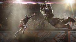 Thor : Ragnarok donne (enfin) la parole à Hulk dans un