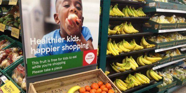 Cinq choses qui me font rire dans les supermarchés en