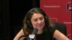 Alexandra Bensaid de France Inter remplace François Lenglet à l'éco sur France