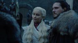 HBO dévoile de nouvelles images de la saison 8 de