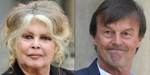 Brigitte Bardot déplore