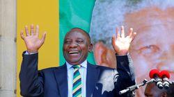 Qui est Cyril Ramaphosa élu président de l'Afrique du