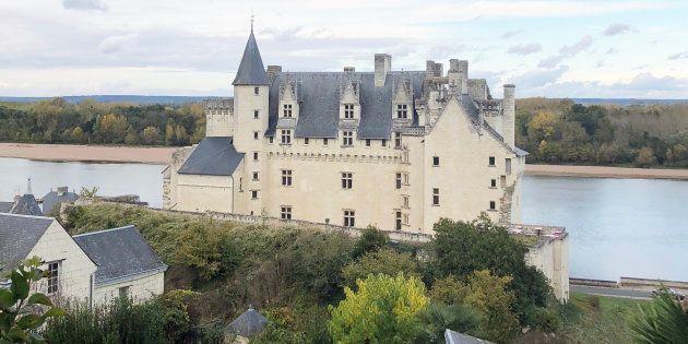 Château de Montsoreau - Musée d'art