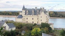 BLOG - TripAdvisor et le Château de Montsoreau-Musée d'art contemporain fusionnent tourisme et