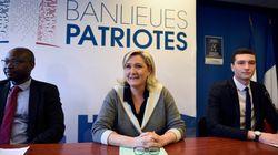 Marine Le Pen choisit un fidèle de 23 ans pour la bataille des