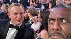 Daniel Craig et Idris Elba se moquent des rumeurs sur James