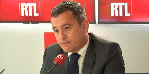 Gérald Darmanin a assuré sur RTL que les premiers prélèvements à la source ont eu