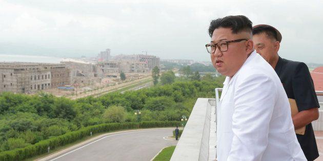 Dénucléarisation de la Corée du Nord: les négociations dans