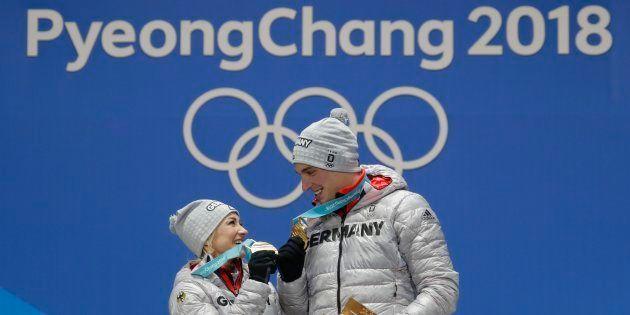Jeux olympiques d'hiver 2018: ce Français champion olympique... pour