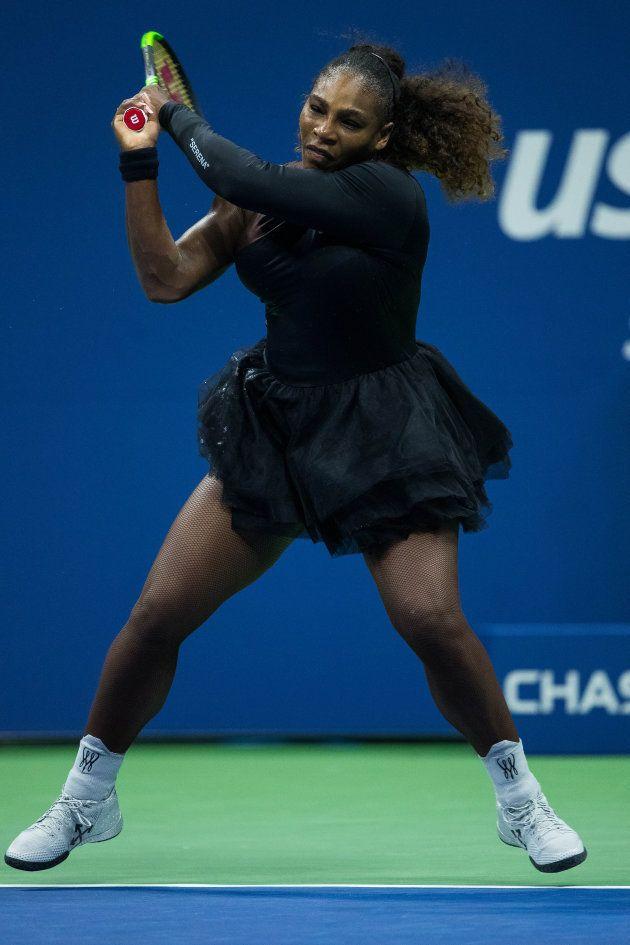 US Open 2018: Serena Williams a fait sensation dans un tutu de Virgil