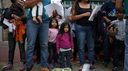 Un bébé meurt après sa libération d'un centre de rétention au Texas, sa mère saisit la