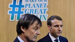 BLOG - Avec la démission de Nicolas Hulot, la mise en scène de l'écologie par Macron