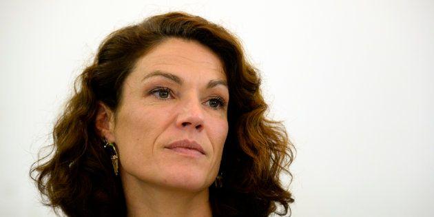 Chantal Jouanno (ici en 2015) ne touchera pas de rémunération spéciale pour le grand débat qu'elle va