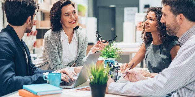 4 astuces pour soutenir vos collègues qui vivent mal la