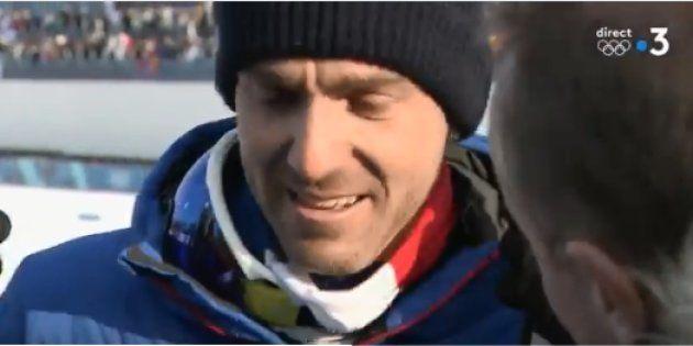 Le skieur de fond français Maurice Manificat a terminé à la cinquième place dans son épreuve de prédilection,...