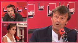 BLOG - 3 raisons pour lesquelles la démission de Nicolas Hulot a été vécue comme un vrai