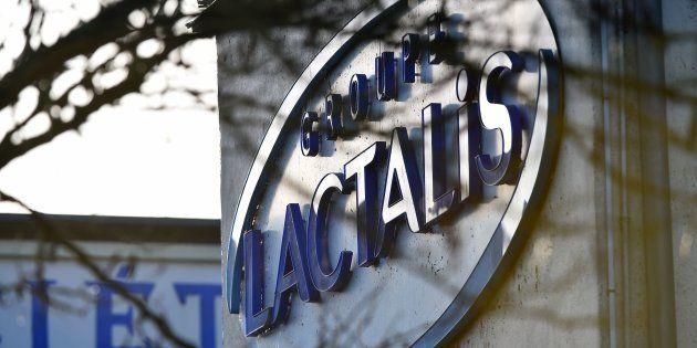 Lactalis: des documents confidentiels sur l'affaire du lait contaminé dérobés dans les bureaux de la répression des fraudes.