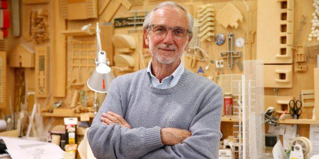Gênes: l'architecte Renzo Piano dessinera gratuitement un nouveau