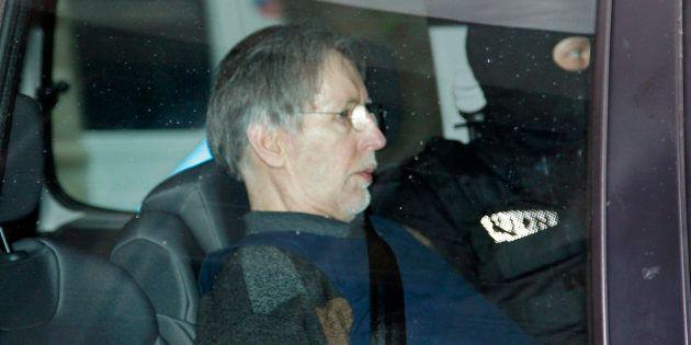 Michel Fourniret a avoué deux nouveaux meurtres (photo de