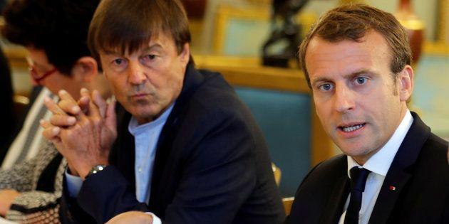 Des ONG demandent à Macron de renoncer à sa politique