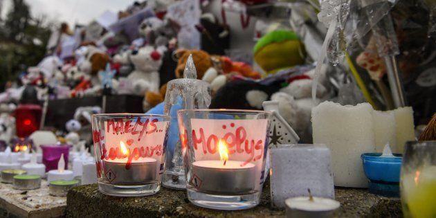 Mort de Maëlys: Nordahl Lelandais hospitalisé, deux jours après ses