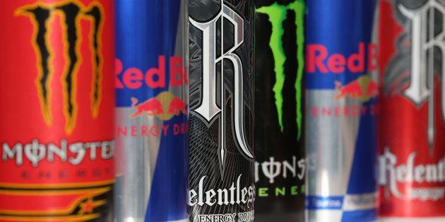 Le gouvernement britannique veut interdire le Red Bull et autres boissons énergisantes aux enfants