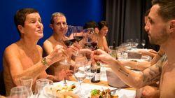 L'unique restaurant naturiste de Paris ferme ses
