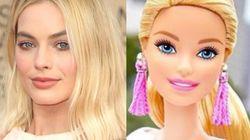 Margot Robbie choisie pour incarner Barbie au
