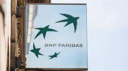 La banque BNP Paribas affectée par une panne