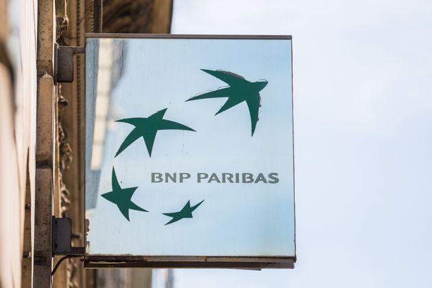 La BNP Paribas, victime d'un