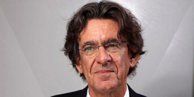 Luc Ferry à Paris le 26 septembre