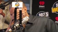 En pleurs, Kanye West présente ses excuses pour ses commentaires sur