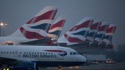 Les vols au départ d'Heathrow brièvement suspendus après le signalement d'un