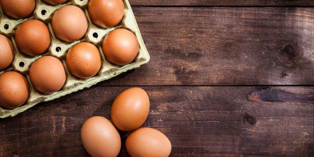 Tous les œufs que vous mangerez en 2022 devront venir de poule élevées en plein