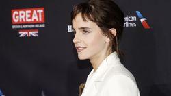 Emma Watson fait un don d'1 million de livres contre le harcèlement