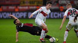 Pavard rejoindra le Bayern Munich en fin de