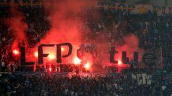 Marseille-Bordeaux: le tifo payé par Netflix annulé après la grogne des