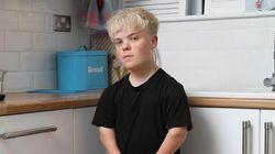 Gordon Ramsay a offert un stage à ce jeune jugé trop petit pour devenir