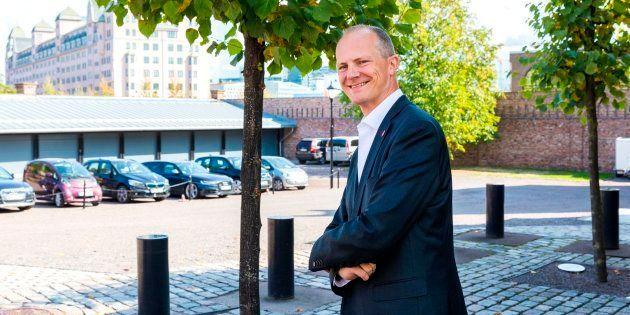 Norvège: Un ministre démissionne au profit de la carrière de sa femme