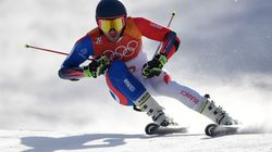 JO d'hiver: un skieur français écarté après un coup de gueule